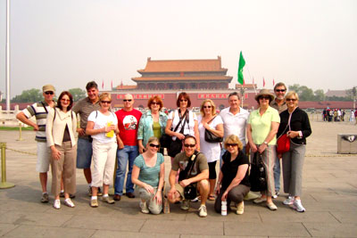 Beijing Tour Picture